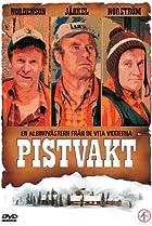 Image of Pistvakt
