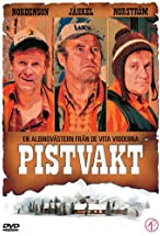 Primary image for Pistvakt