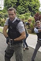 Image of Hawaii Five-0: A'ole e 'olelo mai ana ke ahi ua ana ia