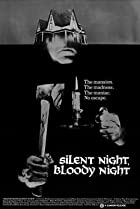 Image of Silent Night, Bloody Night