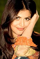 Image of Shenaz Treasury