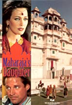 The Maharaja's Daughter