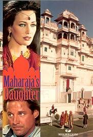 The Maharaja's Daughter Poster - TV Show Forum, Cast, Reviews