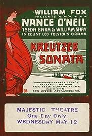 Kreutzer Sonata Poster