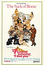 Pussycat, Pussycat, I Love You (1970) Poster - Movie Forum, Cast, Reviews