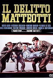 Il delitto Matteotti(1973) Poster - Movie Forum, Cast, Reviews