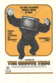 The Groove Tube Poster
