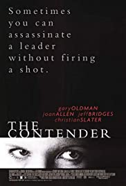 The Contender (2000) Poster - Movie Forum, Cast, Reviews