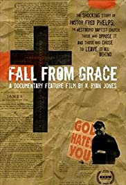 Fall from Grace (2007) Poster - Movie Forum, Cast, Reviews