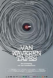 De Van Waveren Tapes Poster