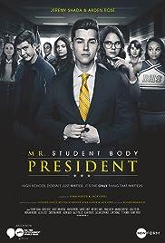 Mr Student Body President
