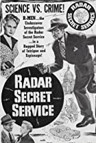 Image of Radar Secret Service