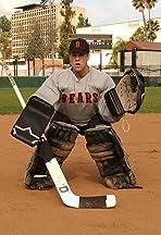 Clark, the Canadian Hockey Goalie