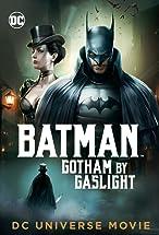 Primary image for Batman: Gotham by Gaslight