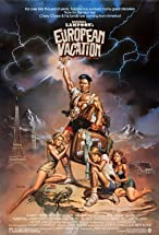 Primary image for National Lampoon's European Vacation