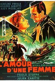 L'amour d'une femme (1953)
