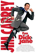 Fun with Dick and Jane(2005)