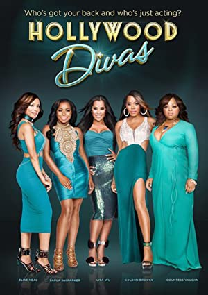 Hollywood Divas Season 1 Episode 9