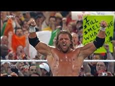 WWE: Wrestlemania: Wrestlemania 26
