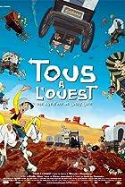 Image of Tous à l'Ouest: Une aventure de Lucky Luke