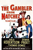 Image of The Gambler from Natchez