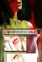L'amore sporco di Valeria