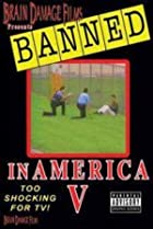 Image of Banned! In America V: The Final Chapter