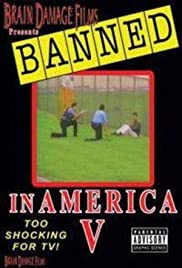 Banned! In America V: The Final Chapter Poster