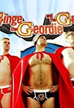 The Ginge, the Geordie and the Geek