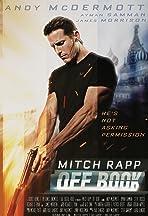Mitch Rapp: Off Book