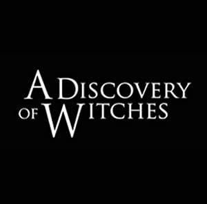 A Discovery of Witches TV Poster
