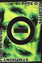 Image of Type O Negative: Symphony for the Devil