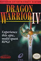 Image of Dragon Warrior IV: The Guided Ones