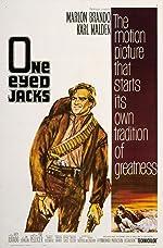 One Eyed Jacks(1961)