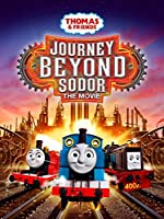 Thomas And Friends Journey Beyond Sodor(2017)
