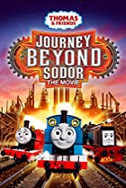 Image of Thomas & Friends: Journey Beyond Sodor