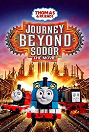 Thomas & Friends: Journey Beyond Sodor Full Movie Watch Online