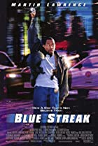 Image of Blue Streak