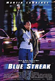Blue Streak (English)