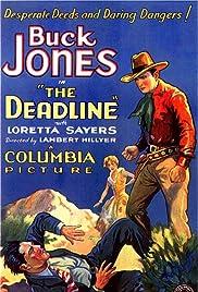The Deadline Poster
