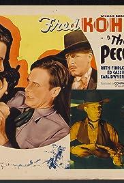 The Pecos Kid Poster