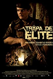 Watch Movie Elite Squad (2007)