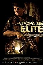 Elite Squad (2007) Poster