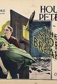 The Storm Breaker Poster