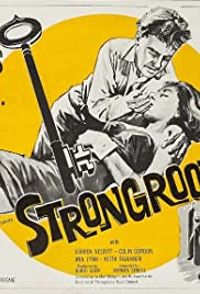 Strongroom (1962) Poster - Movie Forum, Cast, Reviews