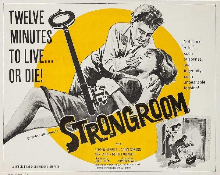 image Strongroom Watch Full Movie Free Online