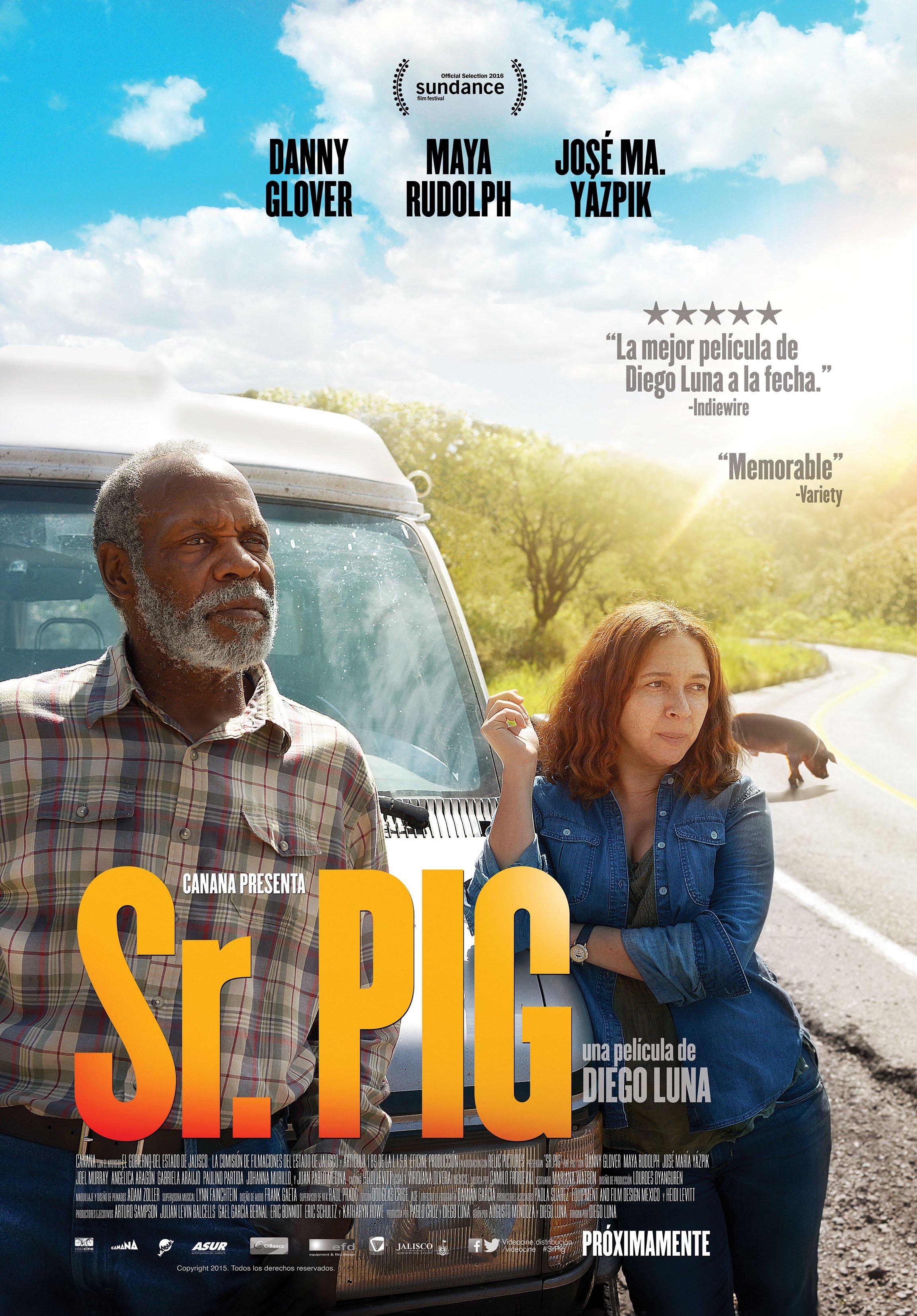 image Sr. Pig Watch Full Movie Free Online