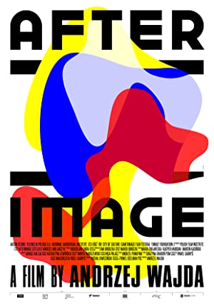 Afterimage poster