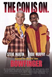 Bowfinger (1999) Poster - Movie Forum, Cast, Reviews