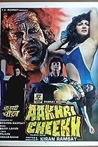 Image of Aakhri Cheekh